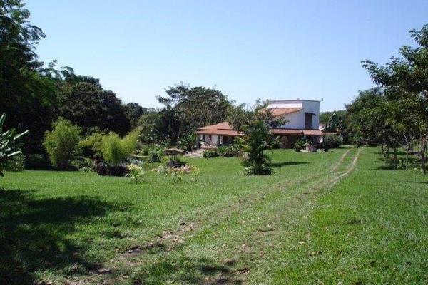 Foto de rancho en venta en carretera principal la palma, dos montes, centro, tabasco , 2 montes, centro, tabasco, 8385523 No. 01