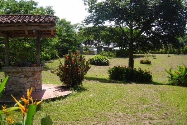 Foto de rancho en venta en carretera principal la palma, dos montes, centro, tabasco , 2 montes, centro, tabasco, 8385523 No. 02