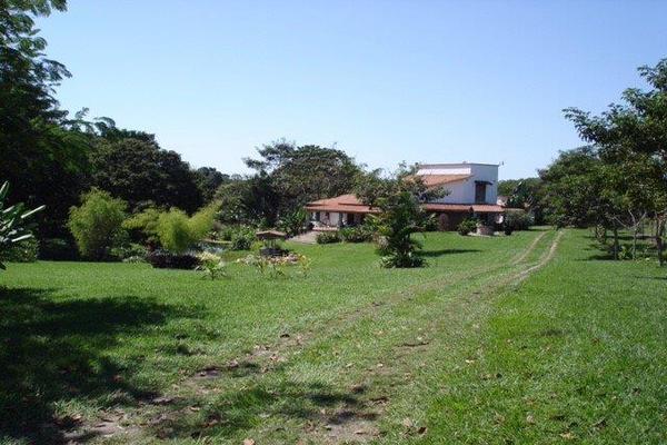 Foto de rancho en venta en carretera principal la palma, dos montes, centro, tabasco , villahermosa (cap. p. a. carlos rovirosa), centro, tabasco, 8385523 No. 01