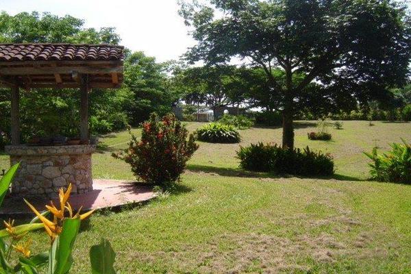 Foto de rancho en venta en carretera principal la palma, dos montes, centro, tabasco , villahermosa (cap. p. a. carlos rovirosa), centro, tabasco, 8385523 No. 02