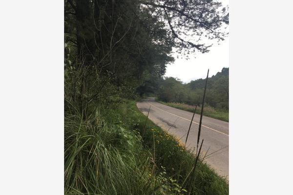 Foto de terreno habitacional en venta en carretera principal sin numero, loma alta, villa del carbón, méxico, 5932896 No. 04