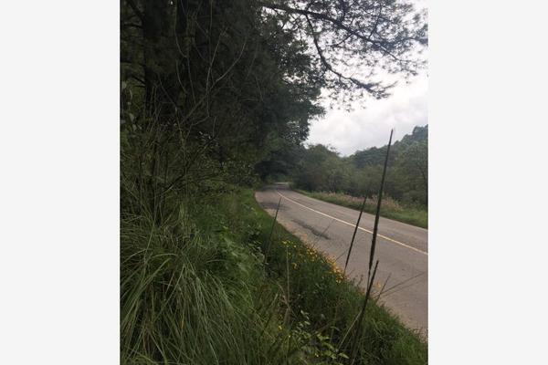 Foto de terreno habitacional en venta en carretera principal sin numero, loma alta, villa del carbón, méxico, 5932896 No. 05