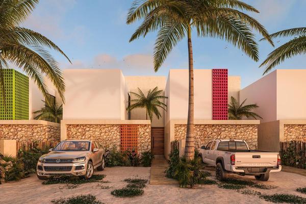 Foto de casa en venta en carretera progreso - telchac kilometro 10.5 , chicxulub puerto, progreso, yucatán, 19316264 No. 02