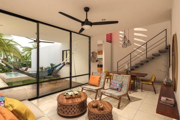 Foto de casa en venta en carretera progreso - telchac kilometro 10.5 , chicxulub puerto, progreso, yucatán, 19316264 No. 07