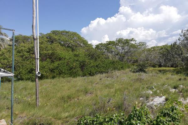 Foto de terreno comercial en venta en carretera progreso-telchac kilometro 15, chicxulub puerto, progreso, yucatán, 15332072 No. 02