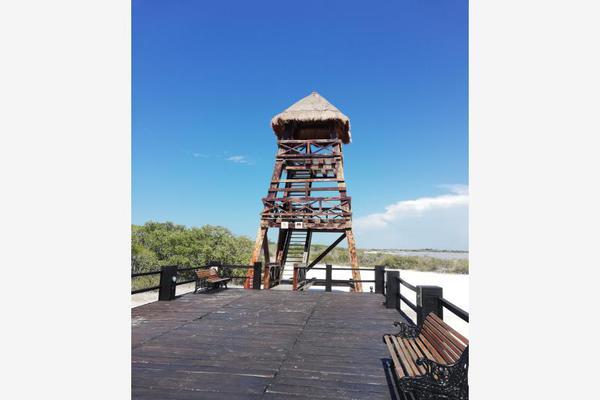 Foto de terreno comercial en venta en carretera progreso-telchac kilometro 15, chicxulub puerto, progreso, yucatán, 15332072 No. 08