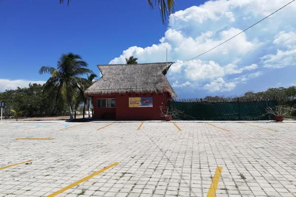 Foto de terreno comercial en venta en carretera progreso-telchac kilometro 15, chicxulub puerto, progreso, yucatán, 15332072 No. 10