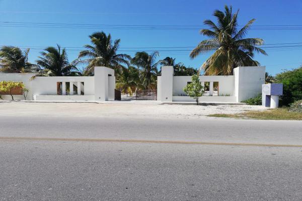 Foto de terreno comercial en venta en carretera progreso-telchac kilometro 15, chicxulub puerto, progreso, yucatán, 15332072 No. 11