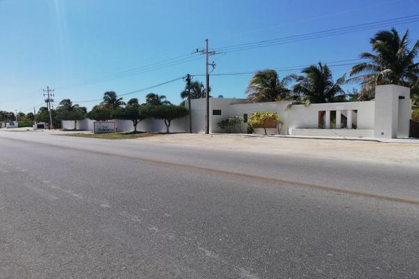 Foto de terreno comercial en venta en carretera progreso-telchac kilometro 15, chicxulub puerto, progreso, yucatán, 15332072 No. 12