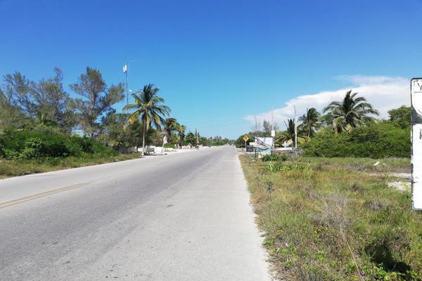 Foto de terreno comercial en venta en carretera progreso-telchac kilometro 15, chicxulub puerto, progreso, yucatán, 15332072 No. 13
