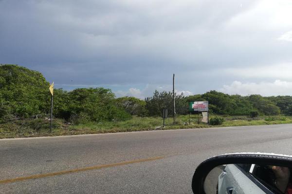 Foto de terreno comercial en venta en carretera progreso-telchac kilometro 15, chicxulub puerto, progreso, yucatán, 15332072 No. 14