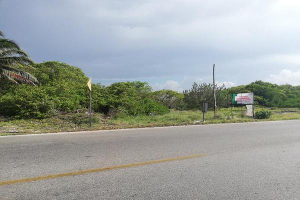 Foto de terreno comercial en venta en carretera progreso-telchac kilometro 15, chicxulub puerto, progreso, yucatán, 15332072 No. 16