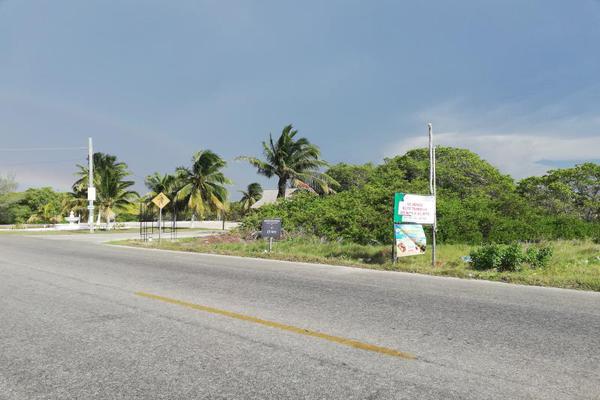 Foto de terreno comercial en venta en carretera progreso-telchac kilometro 15, chicxulub puerto, progreso, yucatán, 15332072 No. 20