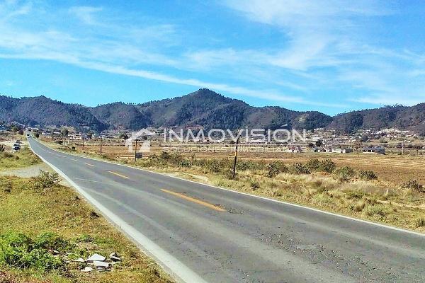 Foto de terreno habitacional en venta en carretera puebla - tezuitlan , ignacio zaragoza, puebla, puebla, 2734907 No. 01