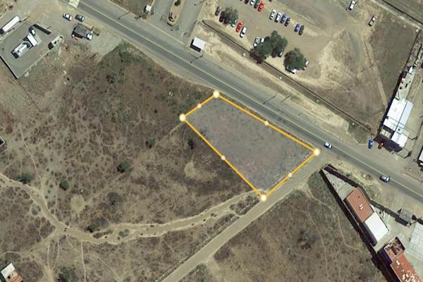 Foto de terreno comercial en venta en carretera puentecillas , atrás del cereso, guanajuato, guanajuato, 17638555 No. 04