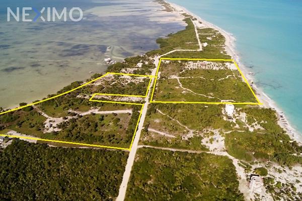 Foto de terreno industrial en venta en carretera punta sam kilometro 105, isla blanca, isla mujeres, quintana roo, 5971619 No. 04