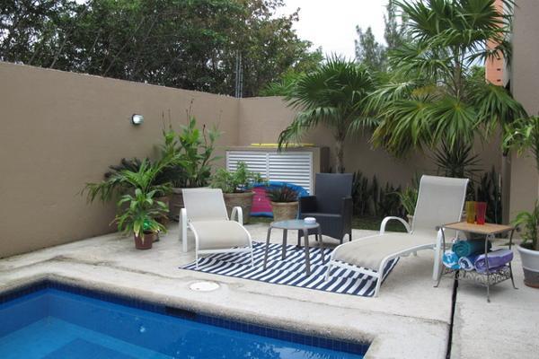 Foto de casa en condominio en venta en carretera punta sam kilometro 3.5 (los arrecifes) , sm 90, benito juárez, quintana roo, 5642661 No. 01