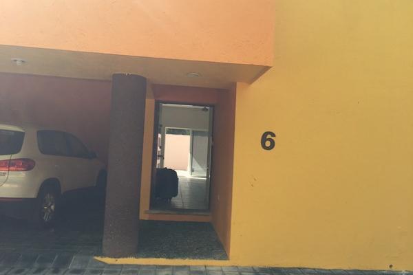 Foto de casa en condominio en venta en carretera punta sam kilometro 3.5 (los arrecifes) , sm 90, benito juárez, quintana roo, 5642661 No. 02