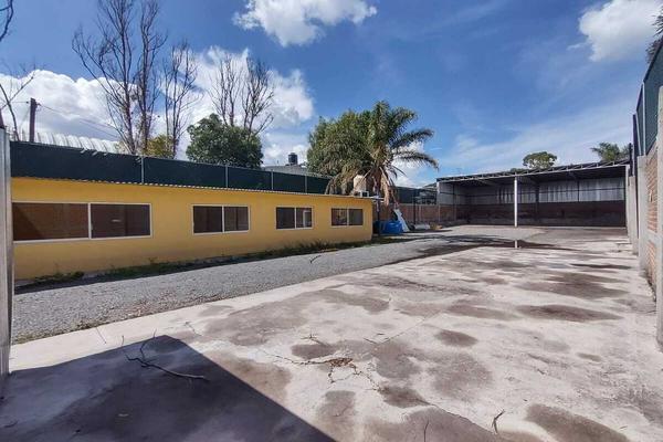 Foto de bodega en renta en carretera qro-slp , jardines de querétaro, querétaro, querétaro, 0 No. 04