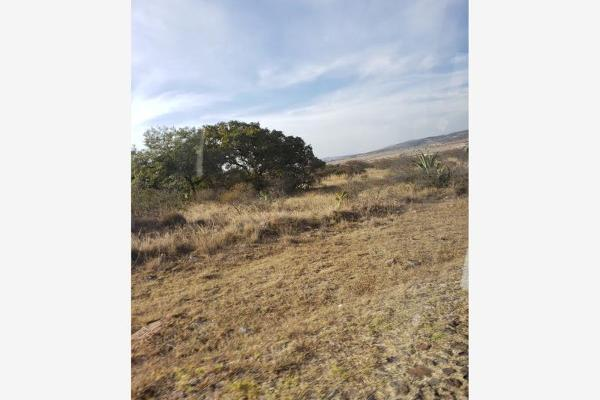 Foto de terreno habitacional en venta en carretera queretaro kilometro 27 s / n, jonacapa, huichapan, hidalgo, 11434382 No. 02