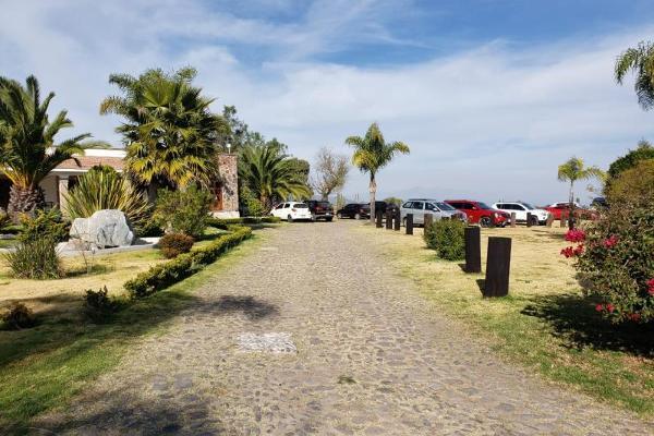 Foto de terreno habitacional en venta en carretera queretaro kilometro 27 s / n, jonacapa, huichapan, hidalgo, 11434382 No. 07
