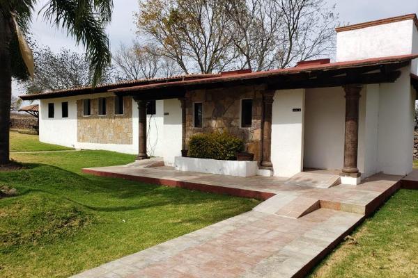 Foto de terreno habitacional en venta en carretera queretaro kilometro 27 s / n, jonacapa, huichapan, hidalgo, 11434382 No. 09