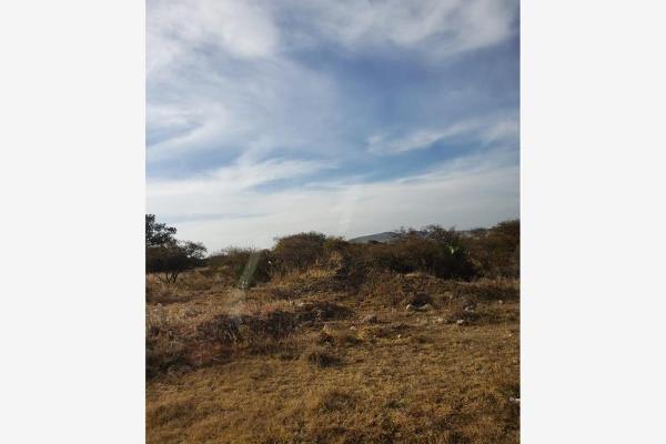Foto de terreno habitacional en venta en carretera queretaro kilometro 27 s / n, jonacapa, huichapan, hidalgo, 11434382 No. 10