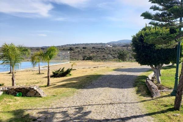 Foto de terreno habitacional en venta en carretera queretaro kilometro 27 s / n, jonacapa, huichapan, hidalgo, 11434382 No. 11