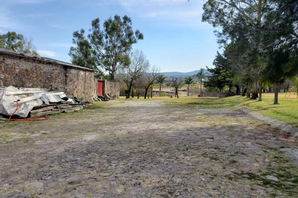 Foto de terreno habitacional en venta en carretera queretaro kilometro 27 s / n, jonacapa, huichapan, hidalgo, 11434382 No. 12