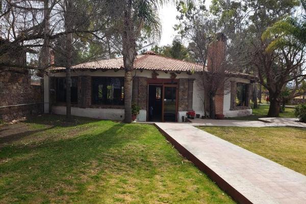 Foto de terreno habitacional en venta en carretera queretaro kilometro 27 s / n, jonacapa, huichapan, hidalgo, 11434382 No. 13