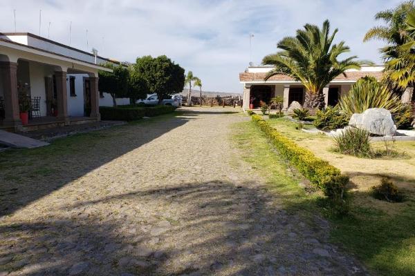 Foto de terreno habitacional en venta en carretera queretaro kilometro 27 s / n, jonacapa, huichapan, hidalgo, 11434382 No. 14
