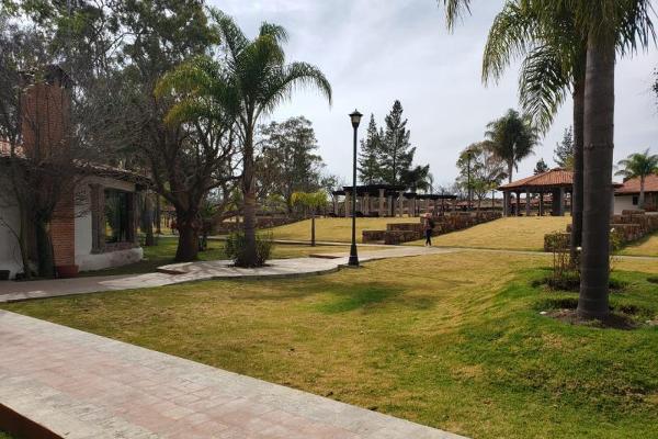 Foto de terreno habitacional en venta en carretera queretaro kilometro 27 s / n, jonacapa, huichapan, hidalgo, 11434382 No. 15