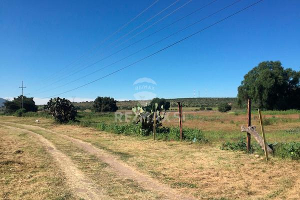 Foto de terreno comercial en venta en carretera queretaro - san luis , santa elena, san josé iturbide, guanajuato, 3684574 No. 05