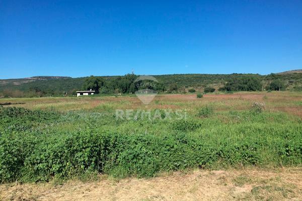 Foto de terreno comercial en venta en carretera queretaro - san luis , santa elena, san josé iturbide, guanajuato, 3684574 No. 07