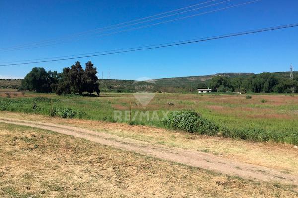 Foto de terreno comercial en venta en carretera queretaro - san luis , santa elena, san josé iturbide, guanajuato, 3684574 No. 08