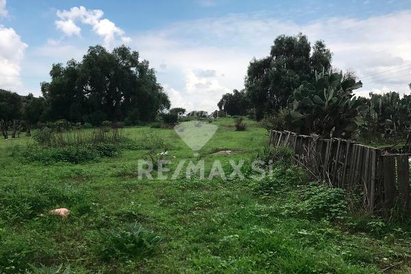 Foto de terreno comercial en venta en carretera queretaro - san luis , santa elena, san josé iturbide, guanajuato, 3684574 No. 09