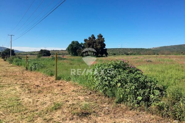 Foto de terreno comercial en venta en carretera queretaro - san luis , santa elena, san josé iturbide, guanajuato, 3684574 No. 10