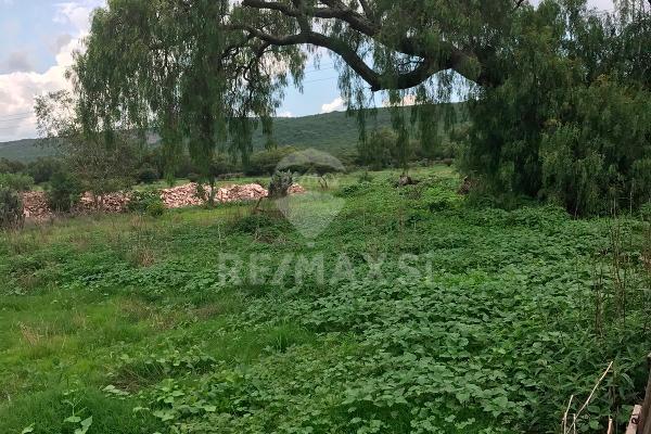 Foto de terreno comercial en venta en carretera queretaro - san luis , santa elena, san josé iturbide, guanajuato, 3684574 No. 11