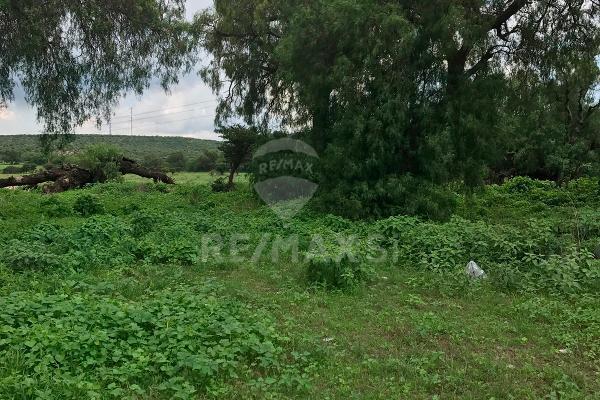 Foto de terreno comercial en venta en carretera queretaro - san luis , santa elena, san josé iturbide, guanajuato, 3684574 No. 16