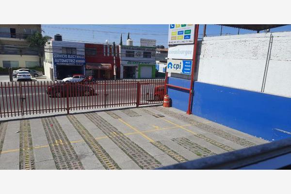 Foto de oficina en renta en carretera querétaro-chichimequillas 1108, villas del parque, querétaro, querétaro, 17481349 No. 01
