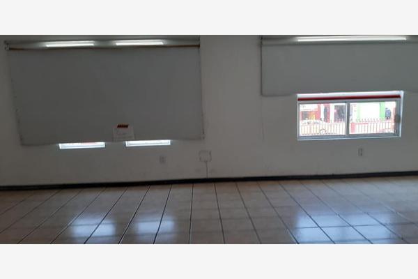 Foto de oficina en renta en carretera querétaro-chichimequillas 1108, villas del parque, querétaro, querétaro, 17481349 No. 09