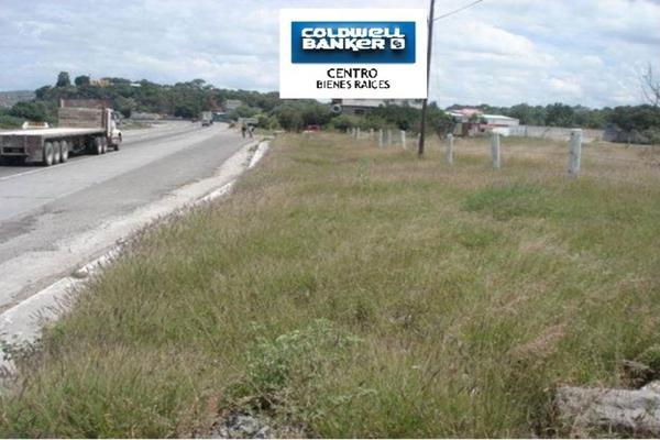 Foto de terreno habitacional en renta en carretera querétaro-méxico , misión de santa cruz, san juan del río, querétaro, 5342719 No. 01