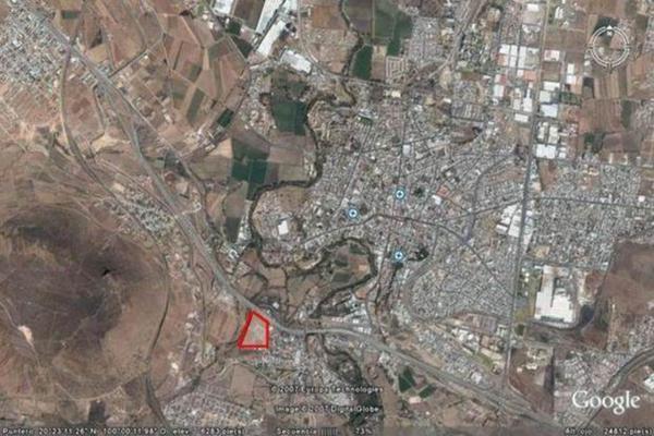Foto de terreno habitacional en renta en carretera querétaro-méxico , misión de santa cruz, san juan del río, querétaro, 5342719 No. 04