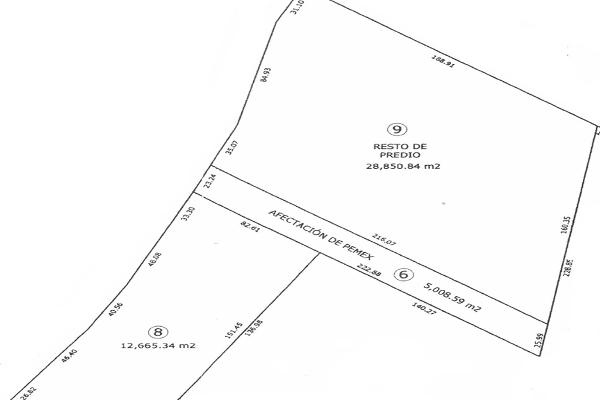 Foto de terreno habitacional en renta en carretera querétaro-méxico , misión de santa cruz, san juan del río, querétaro, 5342719 No. 05