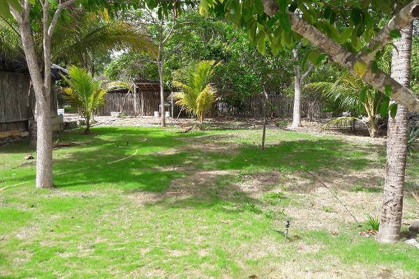 Foto de rancho en venta en carretera rancho viejo , isla mujeres centro, isla mujeres, quintana roo, 3479358 No. 01