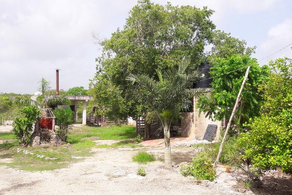 Foto de rancho en venta en carretera rancho viejo , isla mujeres centro, isla mujeres, quintana roo, 3479358 No. 02