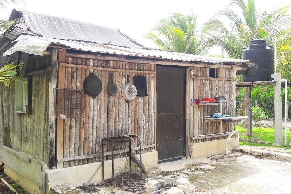 Foto de rancho en venta en carretera rancho viejo , isla mujeres centro, isla mujeres, quintana roo, 3479358 No. 09