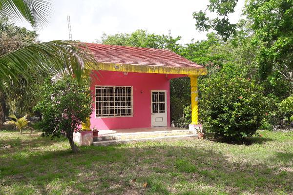 Foto de rancho en venta en carretera rancho viejo , isla mujeres centro, isla mujeres, quintana roo, 3479358 No. 10