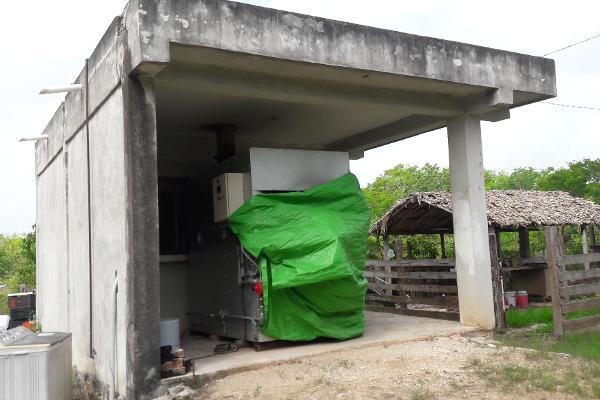 Foto de rancho en venta en carretera rancho viejo , isla mujeres centro, isla mujeres, quintana roo, 3479358 No. 12