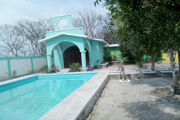 Foto de casa en venta en carretera real del bosque , real de bosque, tuxtla gutiérrez, chiapas, 7241093 No. 02